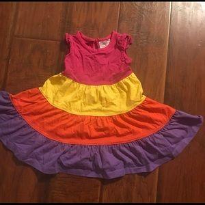 Hanna Anderson Dress Size 80